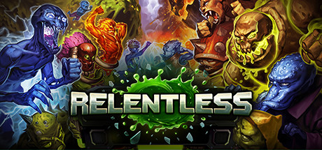 Relentless TCG (BETA)
