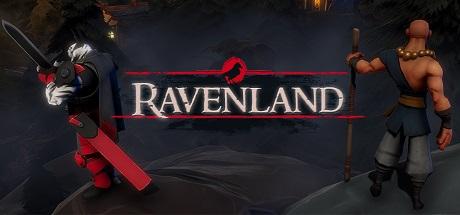 Ravenland on Steam
