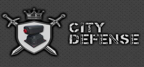 City Defense cover art