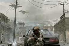 Call of Duty® 4: Modern Warfare® video
