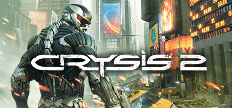 Crysis 2 - Maximum Edition on Steam Backlog