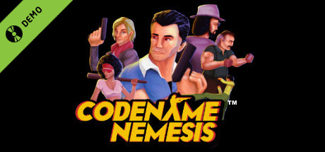 Codename Nemesis Demo