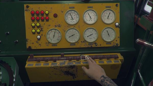 скриншот Trans-Siberian Railway Simulator 10
