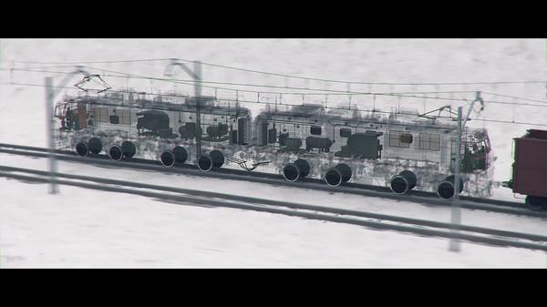 скриншот Trans-Siberian Railway Simulator 7