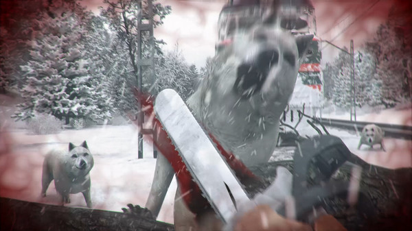 скриншот Trans-Siberian Railway Simulator 5
