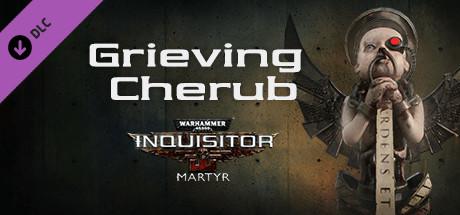 Warhammer 40,000: Inquisitor - Martyr - Grieving Cherub