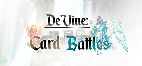 De'Vine: The Card Battles