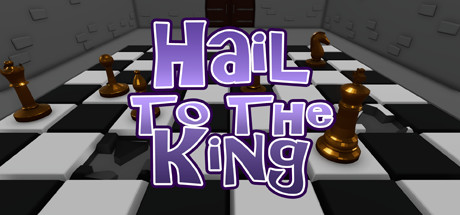 Hail To The King cover art