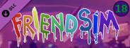Hiveswap Friendsim - Volume Eighteen