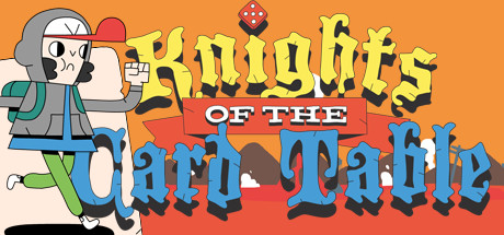 Buy Knights of the Card Table on Steam