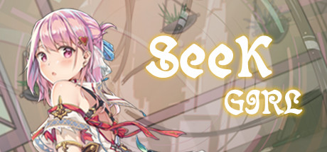 Seek Girl on Steam Backlog
