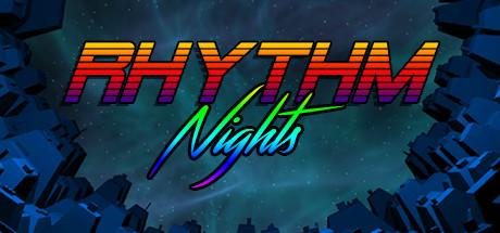 Rhythm Nights