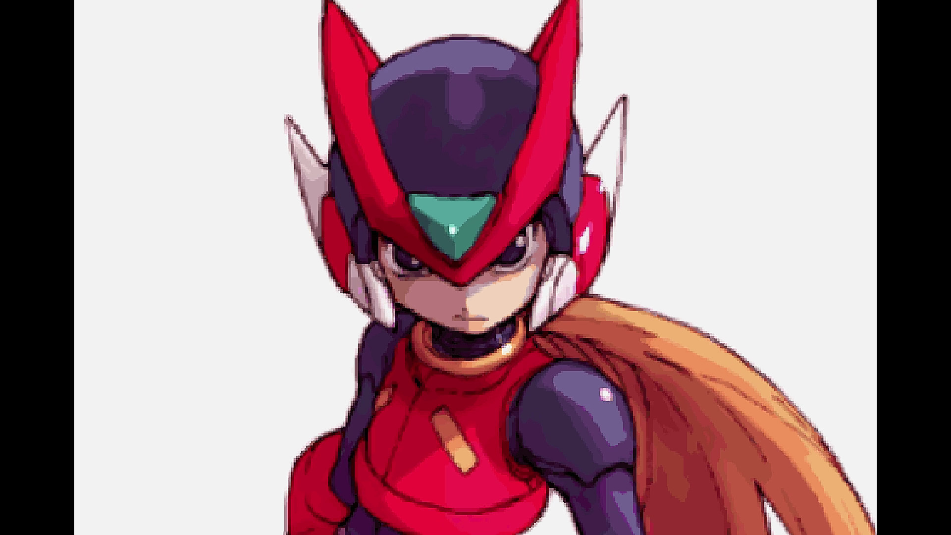 Mega Man Zero/ZX Legacy Collection [2020|Eng|Multi8]