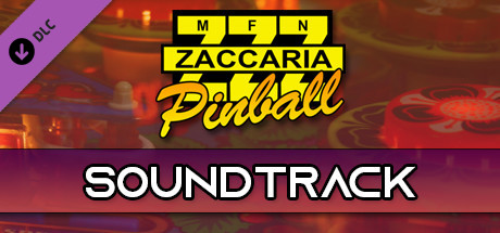Zaccaria Pinball - Original Soundtrack