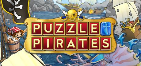 Купить Puzzle Pirates
