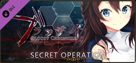 Купить Bloody Chronicles Act 1 - Secret Operation (DLC)
