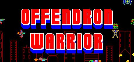 오펜드론 전사 (Offendron Warrior)