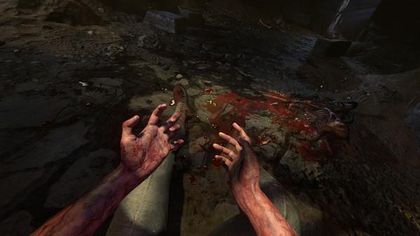 скриншот Amnesia: Rebirth 3