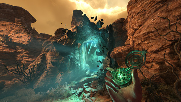 скриншот Amnesia: Rebirth 4