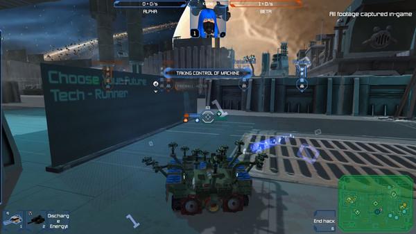 War Builder League