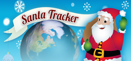 Santa Tracker on Steam