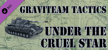 Graviteam Tactics Under the Cruel Star-SKIDROW