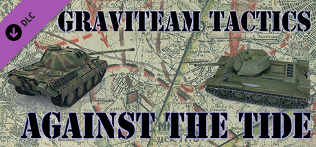 Graviteam Tactics: Against the Tide Free Download