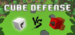 Cube Defense cover art