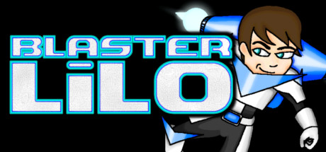 BLASTER LiLO