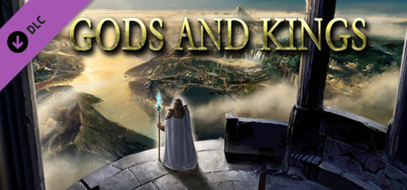 Gods and Kings:Standard Edition
