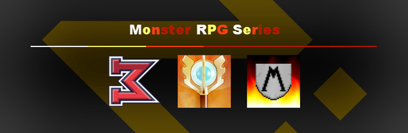 Monster RPG Series