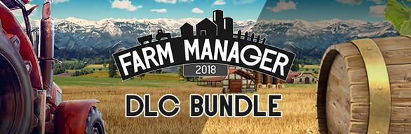 Farm Manager 2018 - DLC Bundle