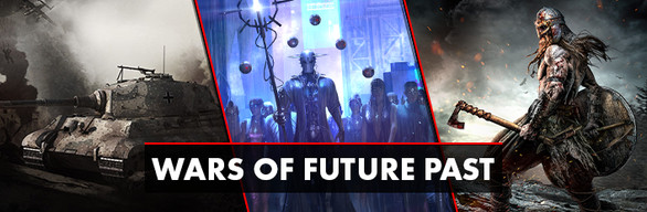 Wars of Future Past