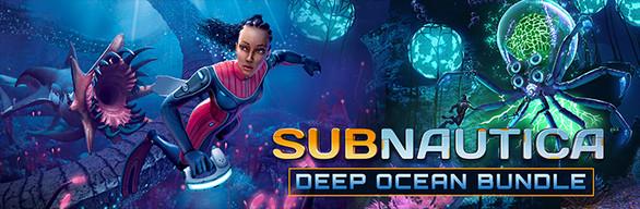 Deep Ocean Bundle
