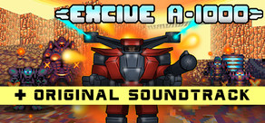 Save 44% on Excive A-1000 + OST on Steam