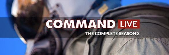 Command LIVE: Season 3