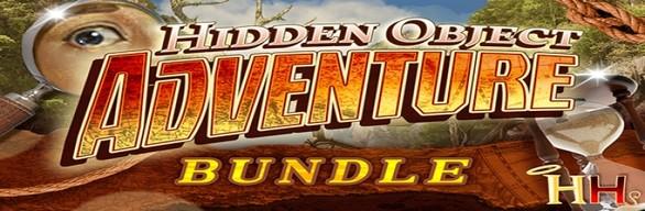 Hidden Object Adventure Bundle