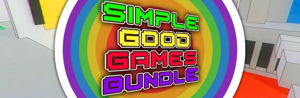 Simple good games bundle