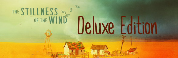 The Stillness of the Wind Deluxe Edition