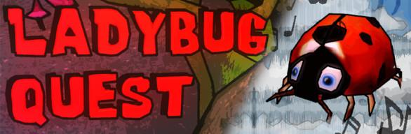 Ladybug Quest + Soundtrack