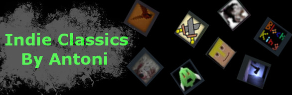 Indie Classics By Antoni
