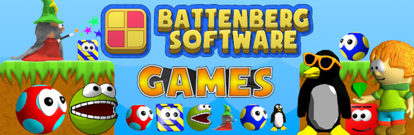 Battenberg Software - The Complete Collection