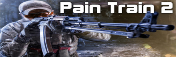 Pain Train 2 Pack