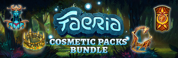 Faeria Cosmetic DLC Bundle