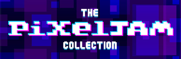 The Pixeljam Collection