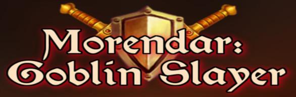 Morendar Goblin Slayer Pack