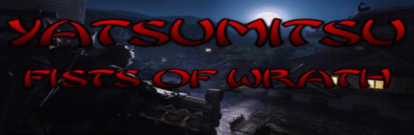 Yatsumitsu Fists of Wrath Pack