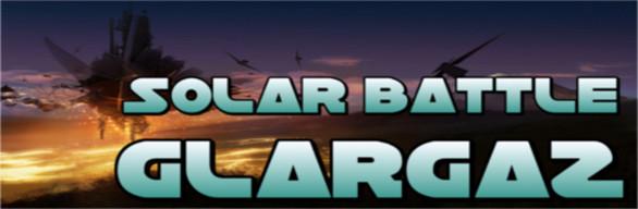 Solar Battle Glargaz Pack