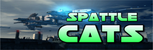 Spattle Cats Pack