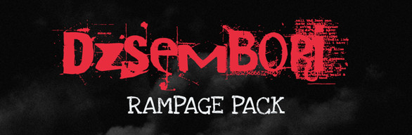 Dzsembori Rampage Pack